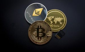 Bitcoin Investmentfond bei Bitcoin Evolution
